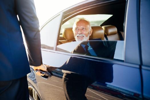 NCC transfer noleggio con conducente