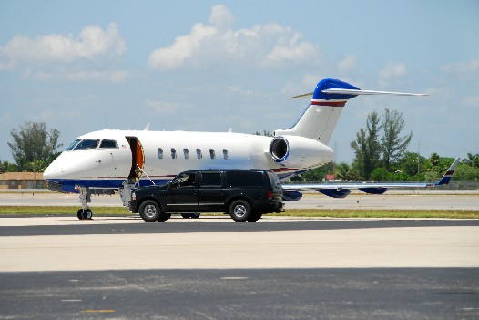 NCC AIRPORT transfer