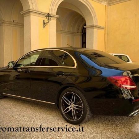 Roma Transfer Service di F. Aloisi